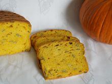 Podwójnie dyniowy chleb drożdżowy