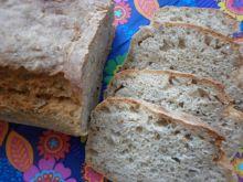 Podwójnie dyniowy chlebek na rozwodnionym kefirze
