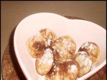 Poffertjes- słodkie holenderskie śniadan