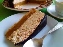 Pokusa - ciasto jabłuszko z orzechami