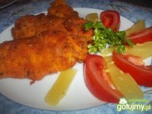 Polędwiczki z kurczaka w panierce 3