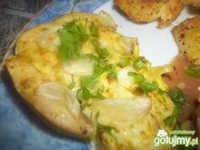 Polędwiczki z kurczaka z imbirem