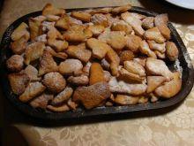 Półkruche ciasteczka