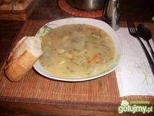 Polska zupa ogorkowa
