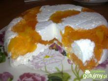 Pomarańcza w galaretce