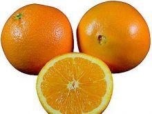 Pomarańcze - kilka rad
