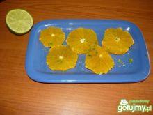 Pomarańcze po aztecku