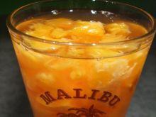 Pomarańcze z malibu
