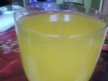 Pomarańczowa słodycz wiosenna
