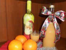 Pomarańczówka dla babci
