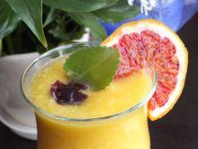 Pomarańczowy mus
