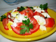 Pomidorek na śniadanie