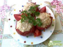 Pomidorki faszerowane