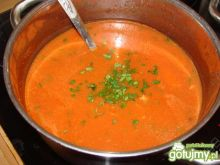 Pomidorowa Edzi