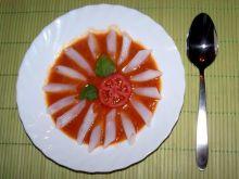 Pomidorowa-lekko ryżowa,lekko sojowa
