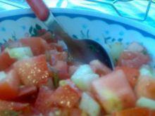 Pomidorowa rozkosz
