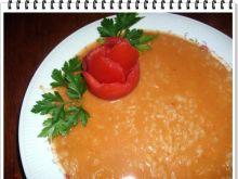 Pomidorowa zupa Eli
