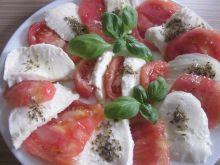 Pomidorowe caprese