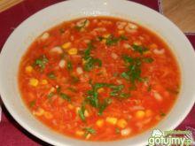 Pomidorówka inaczej