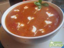 Pomidorówka wg Joli