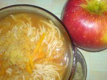 Pomidorowo- jabłkowa