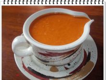 Pomidorowo-paprykowy sos Eli