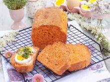 Pomidorowy chleb ze szczypiorkiem