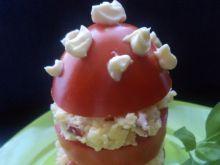 Pomidorowy muchomorek