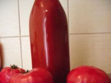 Pomidorowy sos.