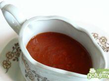 Pomidorowy sos do gołąbków