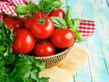 Pomidory bez ograniczeń!
