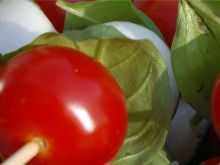 Pomidory i ich przechowywanie.