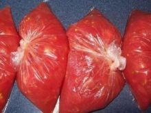 Pomidory na zimę