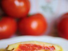 Pomidory w cieście naleśnikowym