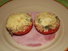 Pomidory W Pierzynce