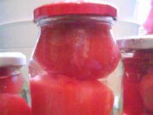 Pomidory 'z puszki'
