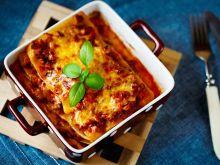 Pomysł na lasagne