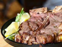 Pomysł na obiad - czyli dania mięsne i rybne