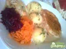 Pomysł na obiad Danusi