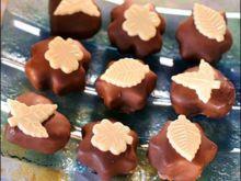 Pierniczki w czekoladzie