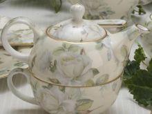 Porcelana do herbaty