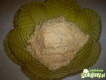 Porosołowa pasta do chleba