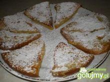 Portugalskie słodkie tosty