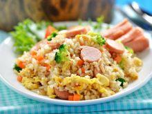 Potrawy z ryżem