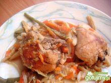 Potrawka do kurczaka