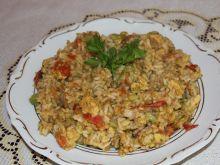 Potrawka ryżowa