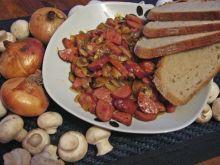 Potrawka z kiełbaską