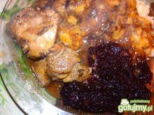 Potrawka z łopatki wieprzowej curry