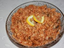 Potrawka z mięsem mielonym