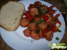 Potrawka z papryki